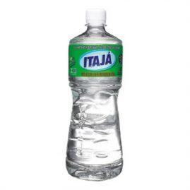 Álcool Líquido 70° 1 Litro Itajá